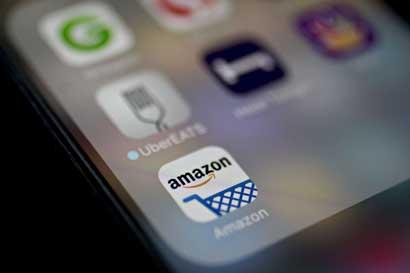 Amazon tiene ventas navideñas récord por pedidos de Echo