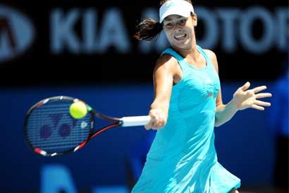 Ana Ivanovic anunció su retiro del tenis a los 29 años