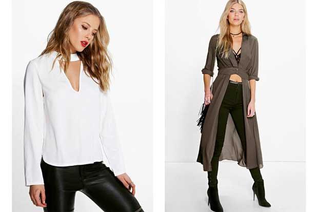Moda ultrarrápida convierte a minorista británico en nuevo Zara