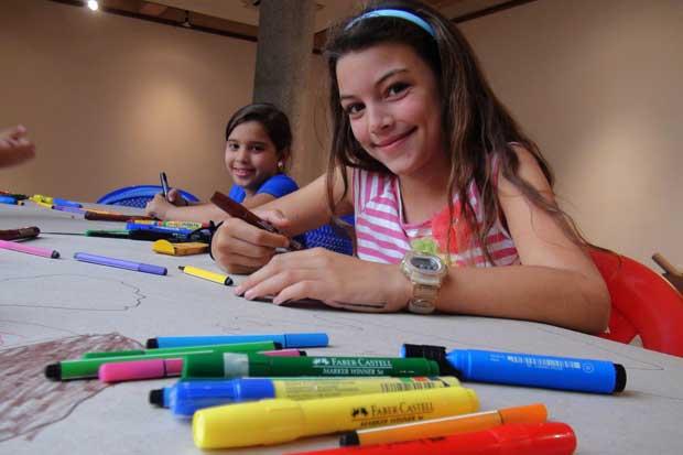 Padres ya pueden inscribir a sus hijos en campamento de Museo de los Niños