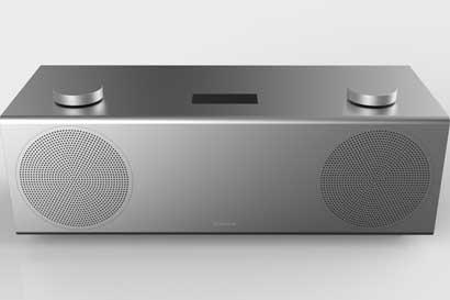 Samsung anunció nueva línea de productos audiovisuales