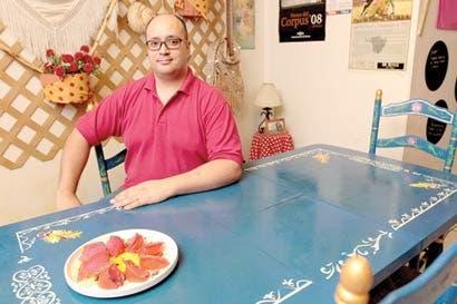 Albero Restaurante comparte el auténtico sabor andaluz