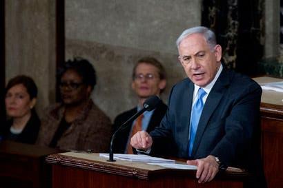 Netanyahu busca nueva relación con Trump de presidente