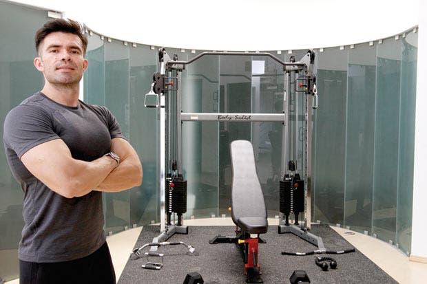 Nuevo sistema de entrenamiento llega al país
