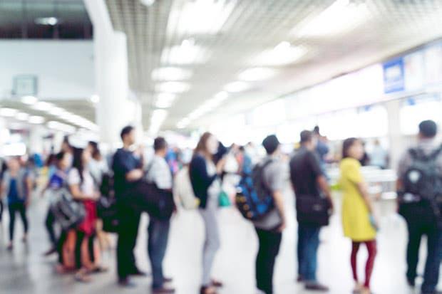 Tasas de desocupación ticas, entre las más altas de la región