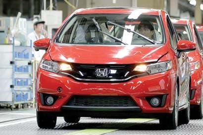 Crecimiento en ventas de autos en Estados Unidos acabaría este año