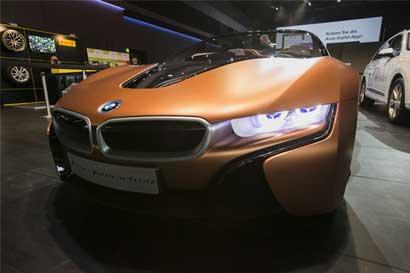 Corea del Sur prohíbe ventas de algunos modelos de Nissan y BMW