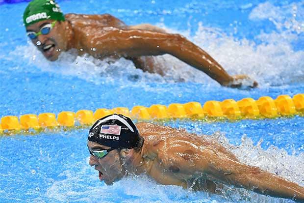"""Lo más """"googleado"""" en deporte en 2016"""