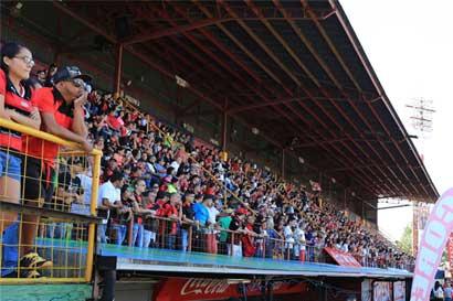 Aficionados de Alajuelense podrán asociarse al club mediante su página web