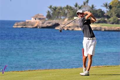 Ticos al Latinoamericano de golf