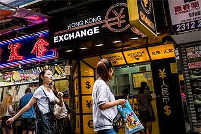 China endurece requisitos para el cambio de divisas
