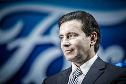 Ford cancela proyecto de planta en México tras críticas de Trump