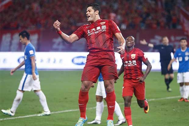 Así dominará China el fútbol mundial