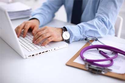 En febrero inician capacitaciones para uso de receta digital