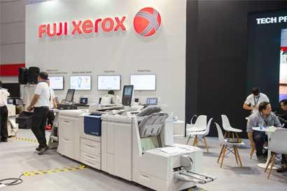 Xerox se divide y crea dos compañías independientes