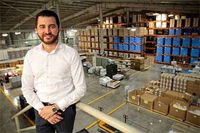 Empresa de dispositivos médicos es reconocida por procesos y productos