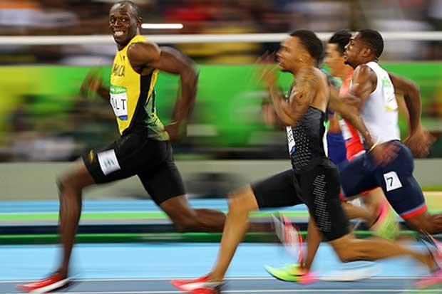Usain Bolt dará último show