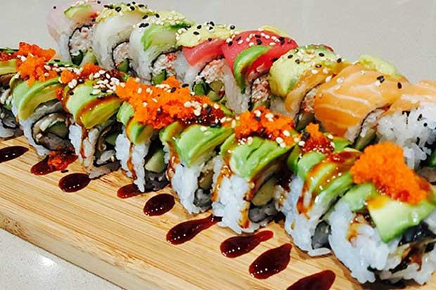 Disfrute de la cocina japonesa en el restaurante Kotoy