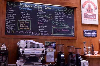 Empresa de Monteverde exporta café y educación hacia Norteamérica