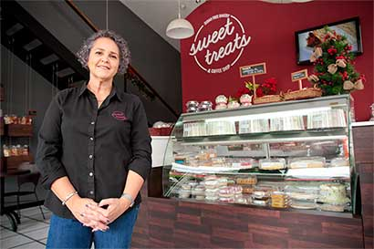 "Sweet Treats apuesta por mercado ""to go"""