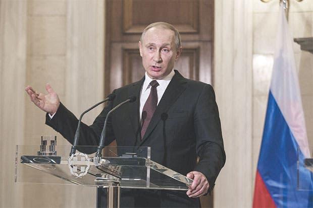 Putin es una incógnita para Estados Unidos