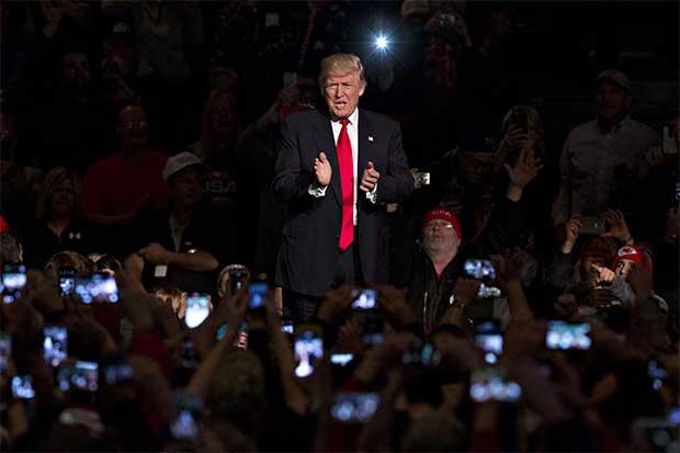 Proyectos cancelados por Trump en el exterior no son de peso