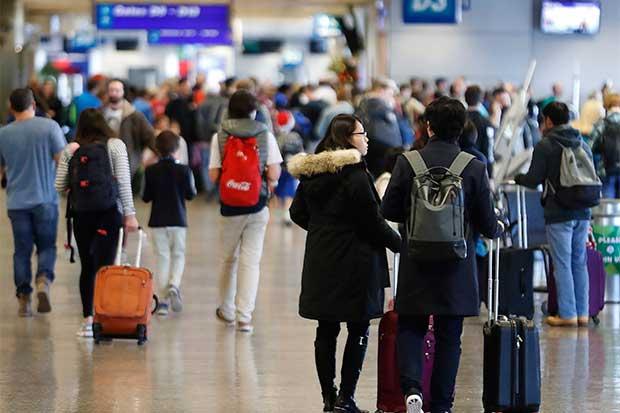 Estas son las aerolíneas con mejor y peor rendimiento del mundo