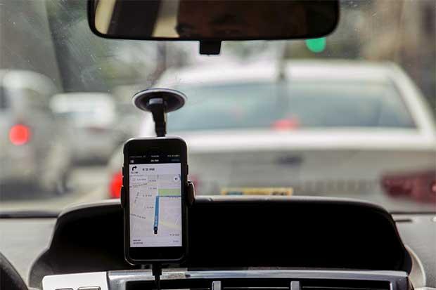 Uber espera calmar a las ciudades con plataforma de tráfico