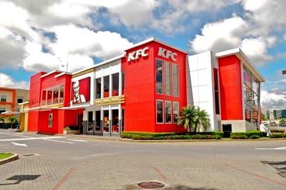 KFC anuncia dos nuevas aperturas este año