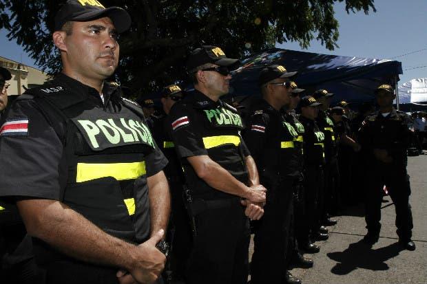 Mensajes de texto facilitarán reclutamiento de policías