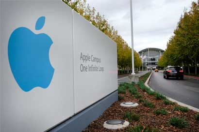 Apple es la empresa de tecnología más verde, según Greenpeace