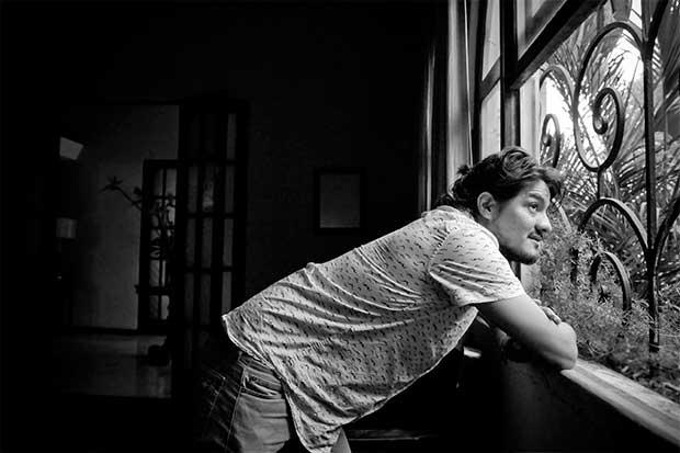 Aprenda sobre actuación con Leynar Gómez