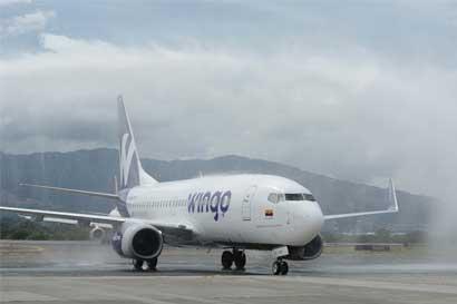 Wingo cierra su ruta San José-Guatemala