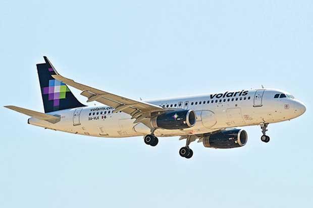 Volaris Costa Rica abre ruta hacia San Salvador