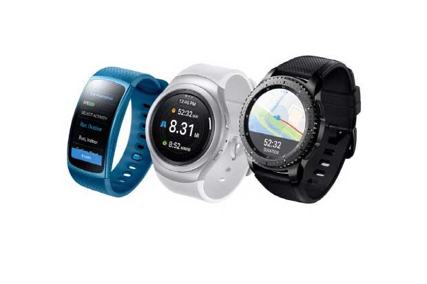 Relojes inteligentes de Samsung son compatibles con iPhone