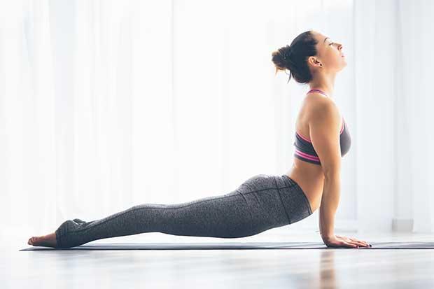 Universidad Nacional lo invita a aprender yoga y fotografía
