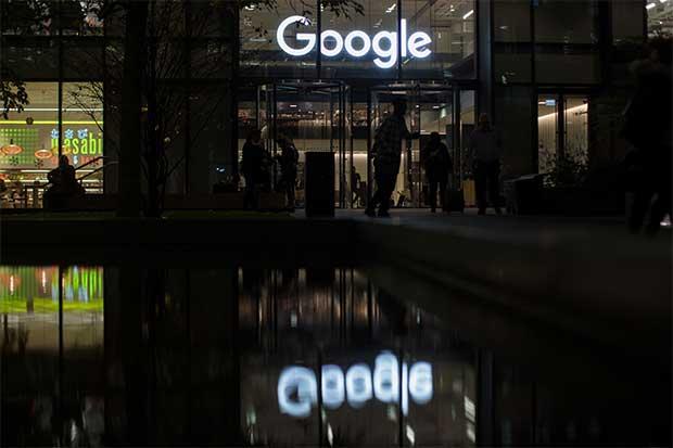 Google y Facebook enfrentan nueva ley de privacidad de la UE