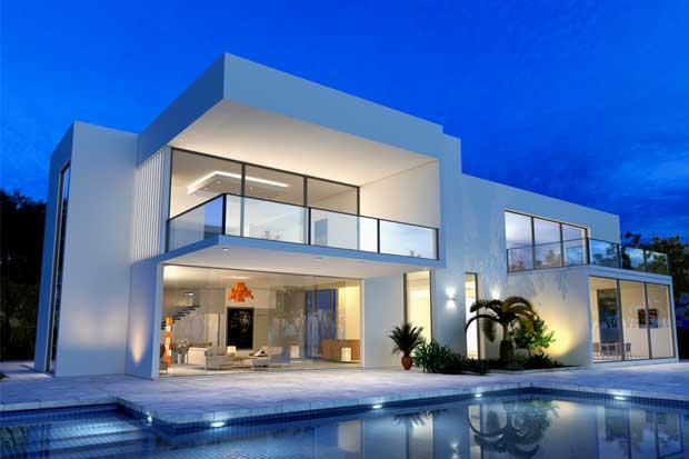 Hacienda anuncia nuevo plan para frenar evasión en casas de lujo