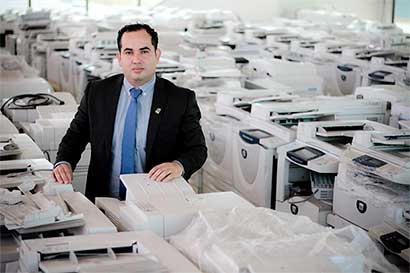 Xerox se enfoca en necesidades de impresión de pymes
