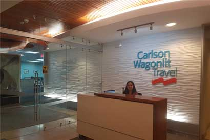 Carlson Wagonlit Travel necesita reclutar 220 personas