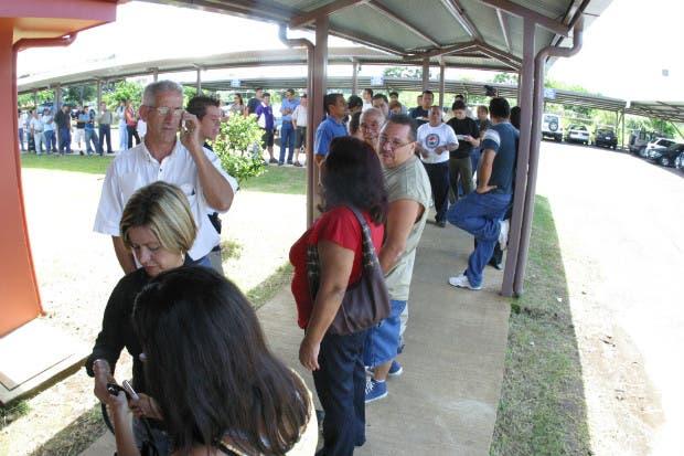 Homologación de licencias se brinda en todas las sedes de Educación Vial