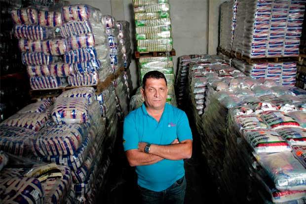 Conarroz es el culpable de la crisis arrocera, según importadores privados