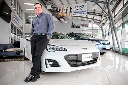Gurú en mecánica de Autos Subaru Costa Rica entre los mejores ocho del mundo