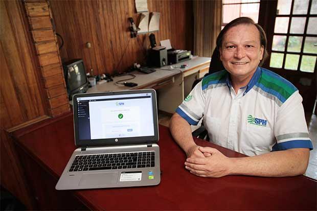 Pacientes podrán solicitar un médico desde la web