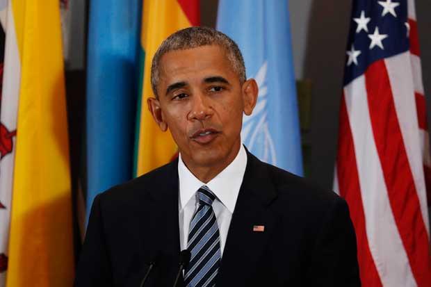 """Obama eliminará política """"pies secos, pies mojados"""" para inmigrantes cubanos"""