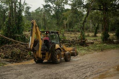 Expertos han inspeccionado 256 caminos y 65 puentes en Upala