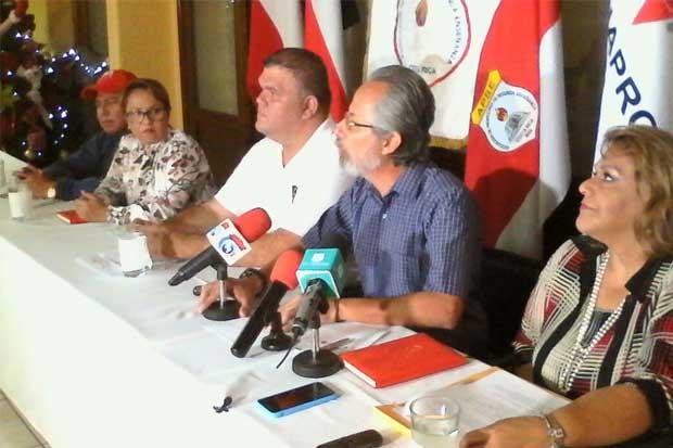APSE no convocará a huelga por ley de empleo público