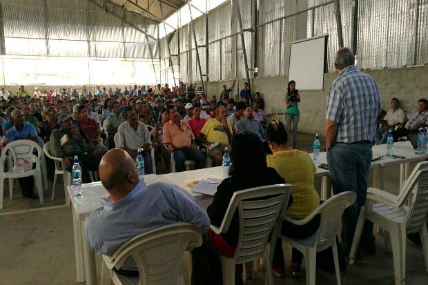 Sector agropecuario busca la recuperación de sus afectados por huracán Otto