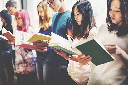Biblioteca Nacional impartirá talleres literarios