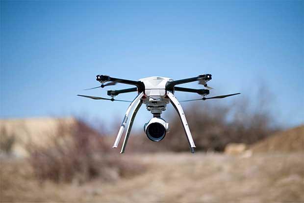 Sueños de industria de drones se estrellan contra la realidad